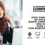Vuoi continuare ad ascoltare Radio Company Easy?
